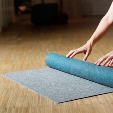 Yogamatte Wollfilz