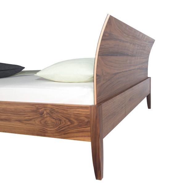 einsteck r ckenlehne betten. Black Bedroom Furniture Sets. Home Design Ideas