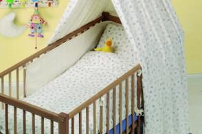 Kinderbettwäsche BOBO