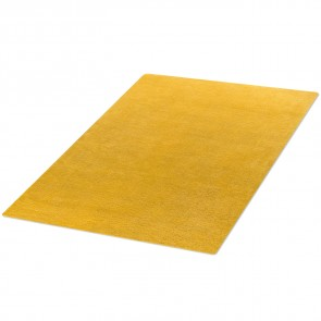 Webteppich COLOR safrangelb