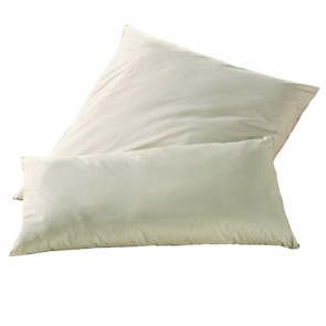 Pure new wool pillow