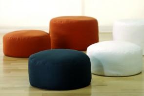 Seat and meditation cushion
