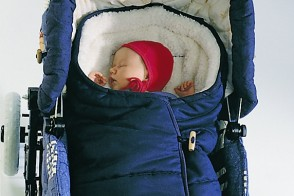 Multi-purpose Baby Bag
