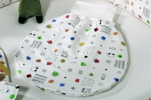 Baby slumber bag