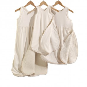 Lambswool sleep bag
